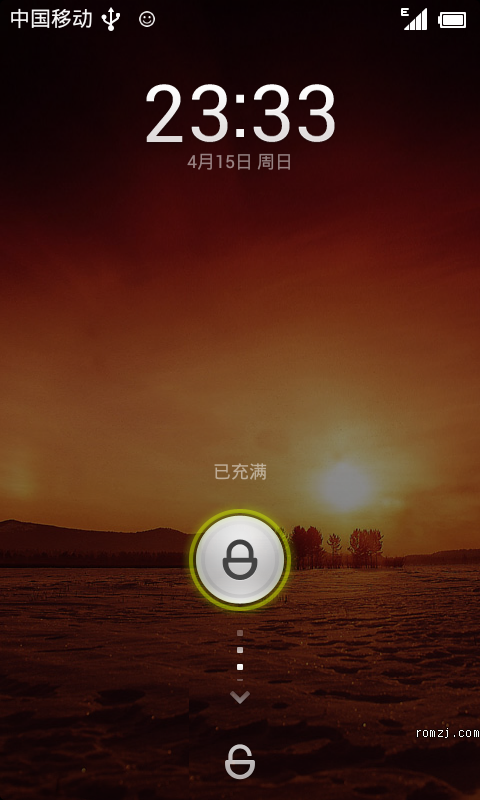 HTC Desire S MIUI 4.0.4 强悍的相机 一切功能正常 极力推荐!!截图