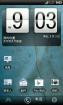 HTC EVO Shift 4G Android 2.3.4 Sense 2.1 通知栏开关 超频