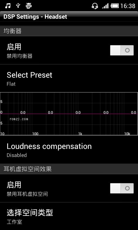 HTC G12 MIUI-V4-0821 可定制模式 给你全新的体验截图