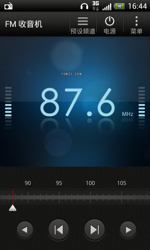 HTC G10 双4稳定全功能版本 归属地 数字电量 精简 本地化截图