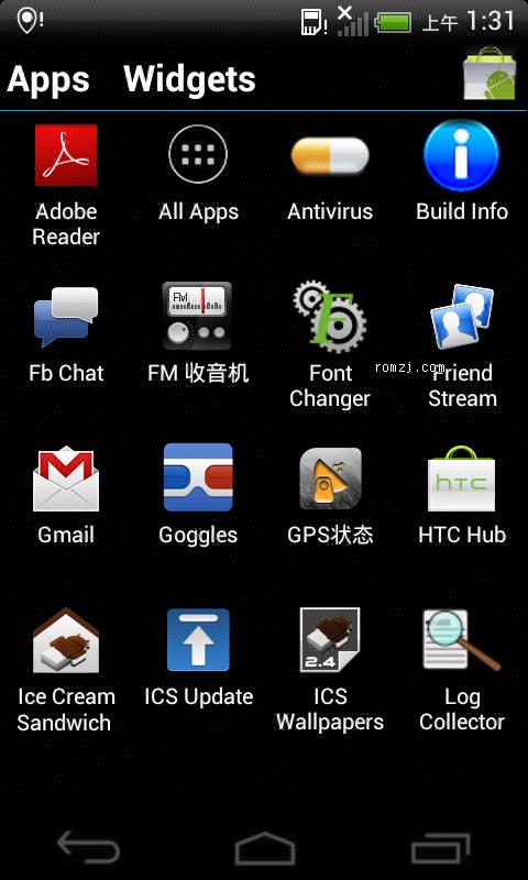 HTC Desire HD BlackICE.v1.60-2012.06.08_16.06.18_U截图