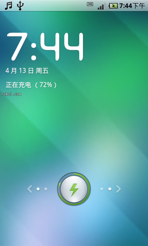 乐众OS EVO 4G_1.5.11 RC3 去漫游提示符 彩信apn Mason内核截图