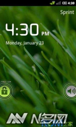 [Team-Nocturnal][BETA 4.5]CIUI cyanogen base,MIUI 截图
