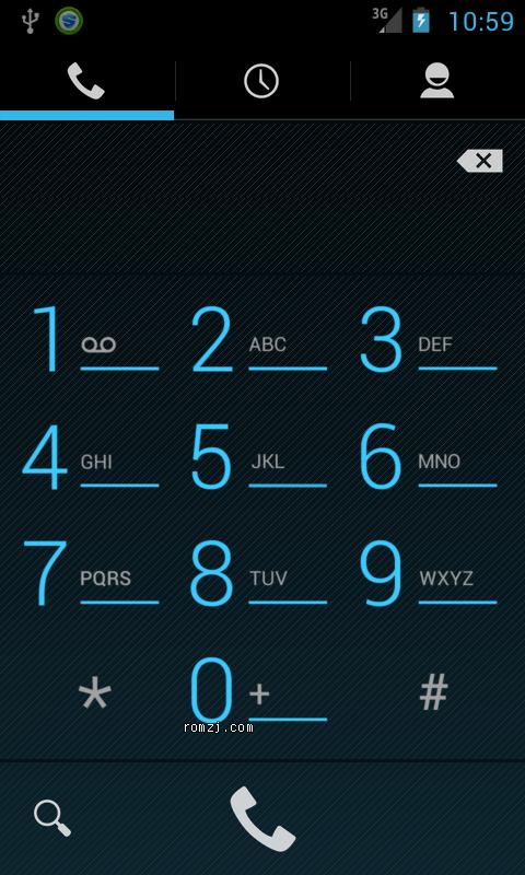 HTC EVO 4G CM9.0-0613 RC0夜夜版 Sense4.0 优化定制稳定版 深度优化截图