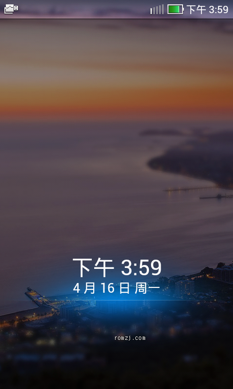 EVO 4G 魔趣OS 移植稳定 去漫游提示符 3G稳定 尝鲜版截图