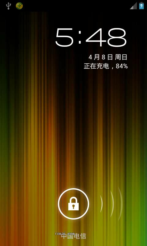 HTC EVO4G ICS4.0.4 完全汉化 全景相机可用 优化定制版截图