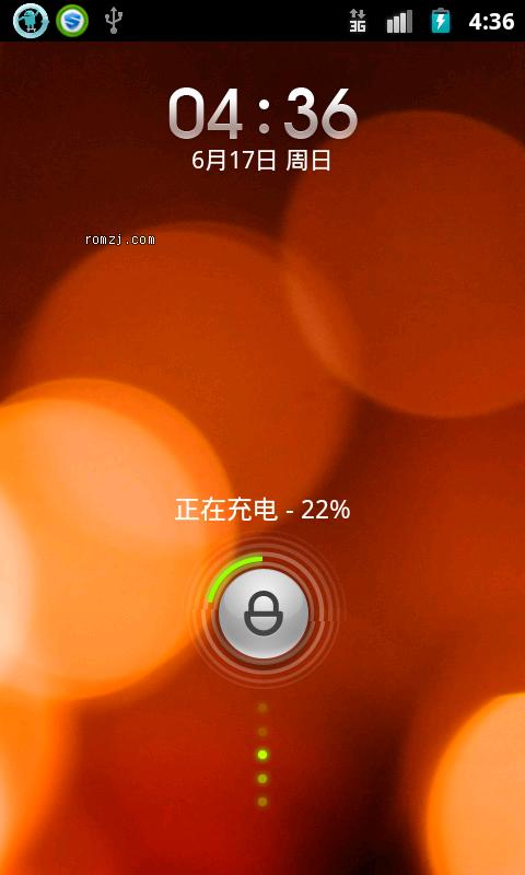 HTC EVO 4G 最新CM7.2.0正式版 汉化 归属地 超级美化 高仿Sense4.0时钟截图