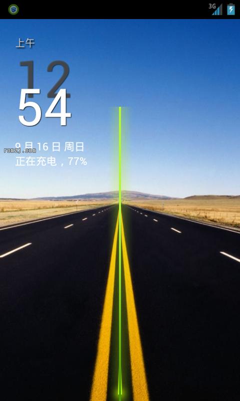 HTC EVO 4G 超稳定移植 乐众ROM Lezo_4.0_supersonic_2.9.14截图