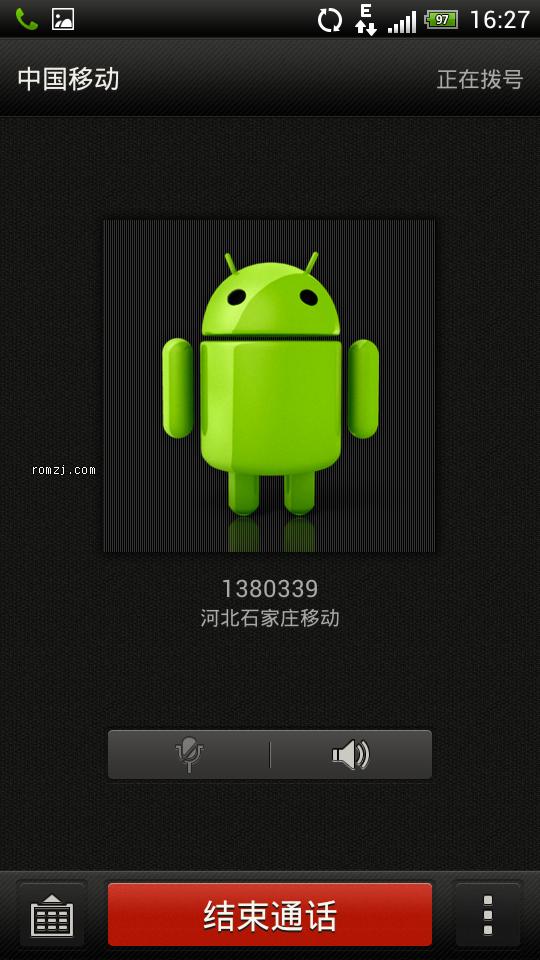 HTC Sensation 双4.0 超级锁屏唤醒 功能正常 OrDroid9.0.0截图