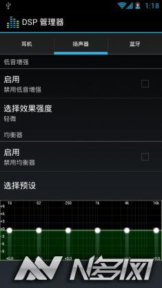 G14_G18_nosense 稳定 流畅 极速 省电 完美之作 游戏影音无压力截图