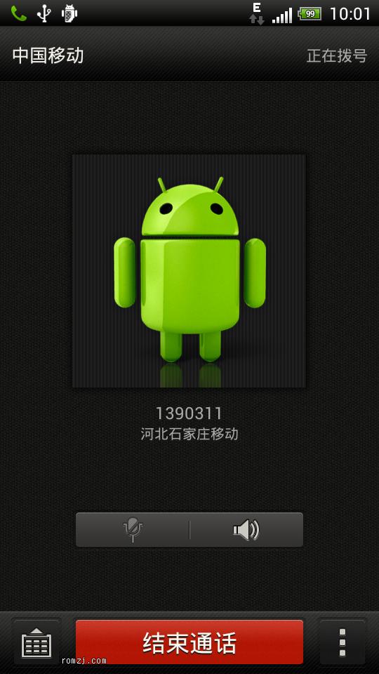 HTC Sensation 双4.0 内存优化 来去电归属 PkMn Charmander 4.0截图