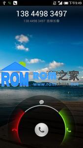 [03.25更新]MOTO ME860 MIUI最新ROM截图