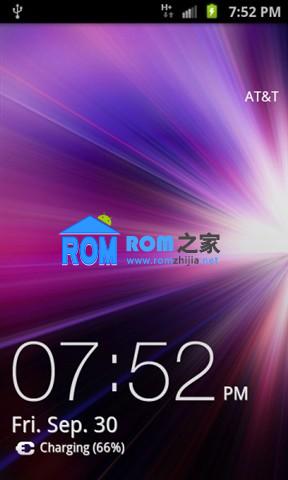 三星 i777 2.3.6 官方风格 稳定 省电 流畅 全面汉化制作截图