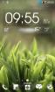 三星 i777 全局透明 2.3.6 使用最新EZLauncher桌面 美观 实用