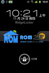 [4.0]回归 Ju 基于CM7 RC 2.2定制安卓 4.0ROM截图