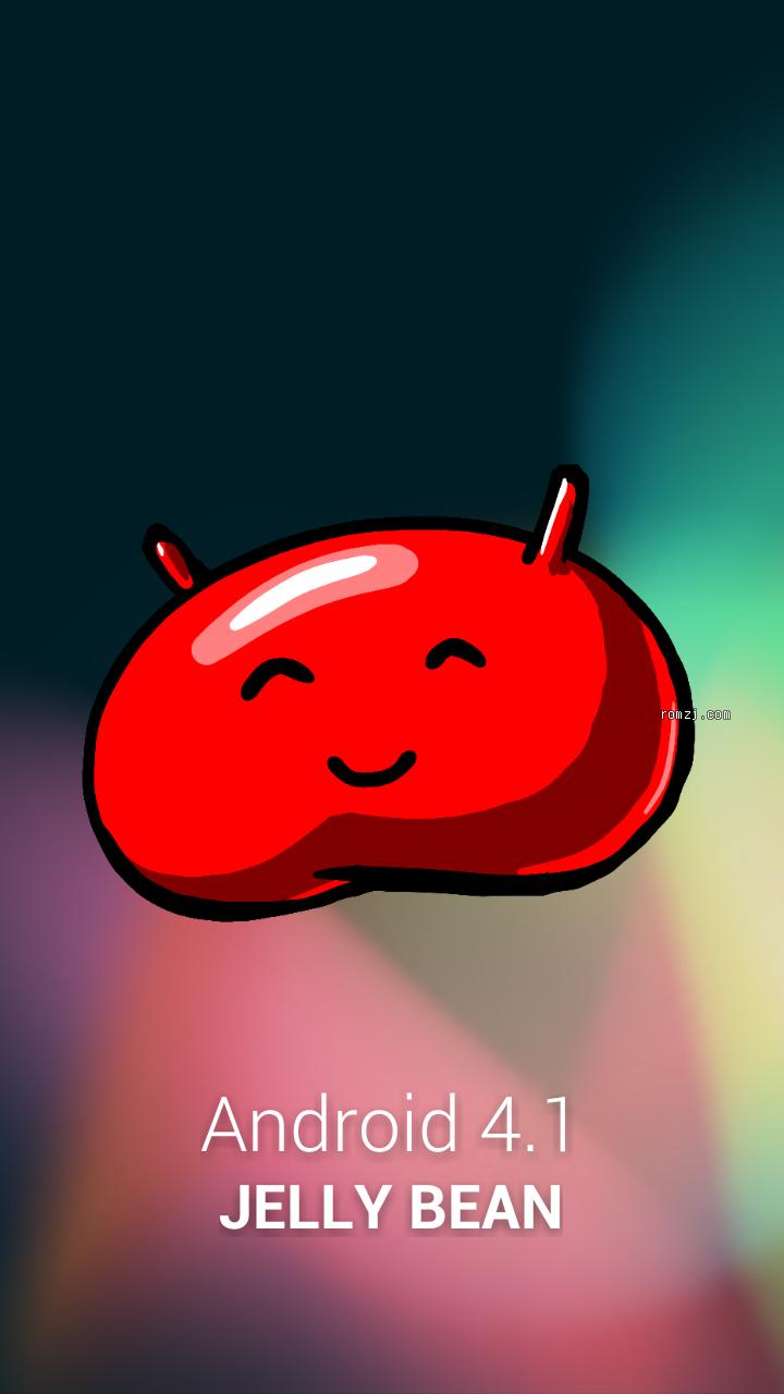 三星 Captivate(i897) Android4.1.1 AOKP Salty Bean-Up截图