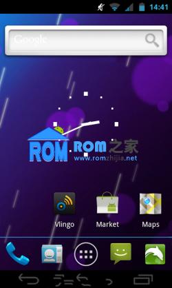 [02.13]ICS 4.0.3 Custom ROM 稳定 快速截图