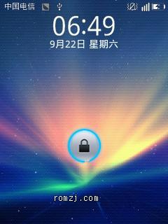 华为 C8500 乐蛙OS发布专贴 精简优化 9月22日更新截图