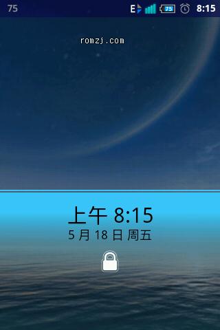 华为 U8500 新蓝调美化_CM7.2.0_LanGe_9B.2截图