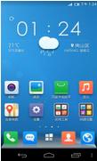 三星N7100刷机包 百度云ROM47公测版 精心改进 简约入微
