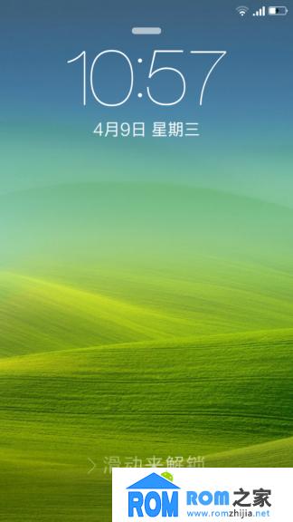 华为U9508刷机包 MIUI V5 4.3.28优化增强版 流畅稳定截图