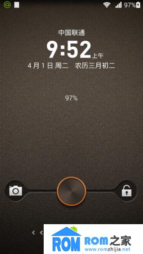 华为荣耀3刷机包 EmotionUI 2.0 Android 4.4.2 ROOT权限 完整体验截图