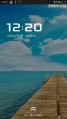 中兴U930刷机包 全局高仿IOS风格 优化性能 意想不到的流畅体验