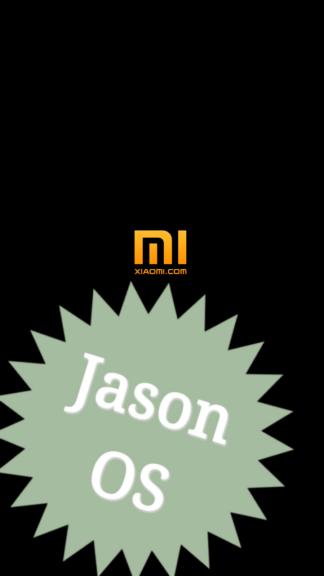 小米3刷机包 JasonOS 20140425 FOR M3 TD 省内存 稳定流畅截图