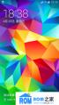 三星Galaxy S5(G900F)刷机包 基于最新官方4.4.2系统制作 超级自定义 稳定流畅