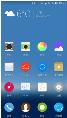 金立E5刷机包 Amigo OS 小清新风格 个性化定制功能 稳定流畅