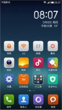 红米Note刷机包 MIUI JHECNBA15.0 4.5.8 八核运行 ROOT权限 稳定流畅