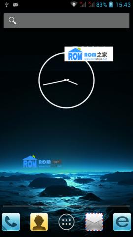 callbar T5 刷机包 基于最新官方ROM 稳定纯净版 适合长期使用截图