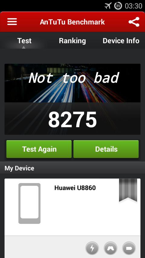 华为U8860刷机包 Andorid 4.4.3震撼登场 XDA CM11 4.4.3 2014-06-05更新截图