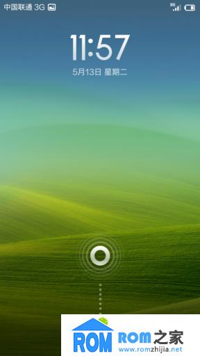 中兴Q705U刷机包 MIUI V5第187周移植版 4.5.9 优化流畅截图
