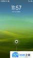 中兴Q705U刷机包 MIUI V5第187周移植版 4.5.9 优化流畅