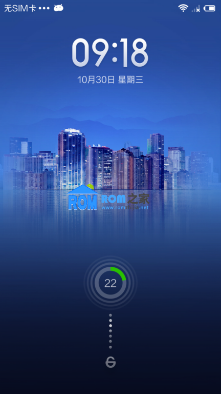 华为G700-U00刷机包 官方B142底包 MIUI V5 4.6.15发布完美版截图
