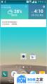 LG G3 F400 S/L/K 韩版机 基于官方韩版固件10E制作 完美中文 归属地 卡刷包