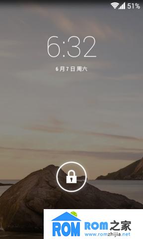 华为U8825D刷机包 CM11更新 国外4.4.2终极版 精简流畅 推荐长期使用截图