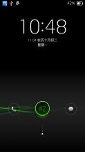 夏新N820刷机包 乐蛙ROM第133期 新增桌面音乐4*3小部件 完美版