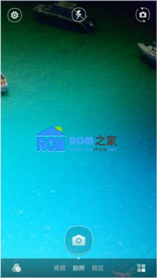 红米移动版刷机包 稳定版16.0 储存切换 相机切换 功能重新布局 稳定流畅截图