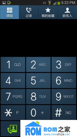 三星I9300刷机包 基于4.3官方固件ZSUBNB1系统制作 ROOT权限 精简稳定截图