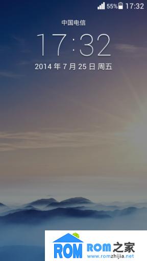 华为C8813Q刷机包 Emotion UI 2.0 Lite B802 beta 1 纯净稳定截图