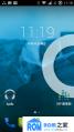 华为G520联通版刷机包 CyanogenMod 11双卡版 Android 4.4.4 全新体验