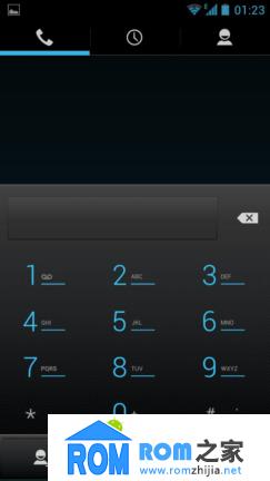 中兴U930刷机包 全局Xperia风格 稳定流畅 官改精品 性能优化卡刷包截图