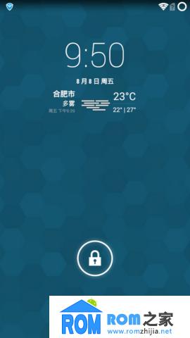 华为U9200刷机包 Cyanogenmod11 音量唤醒 自启管家 功能增强 流畅稳定截图