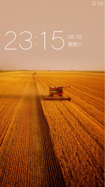 小米3电信版刷机包 IUNI OS强势来袭 退烧专用 小清新风格 省电稳定流畅截图