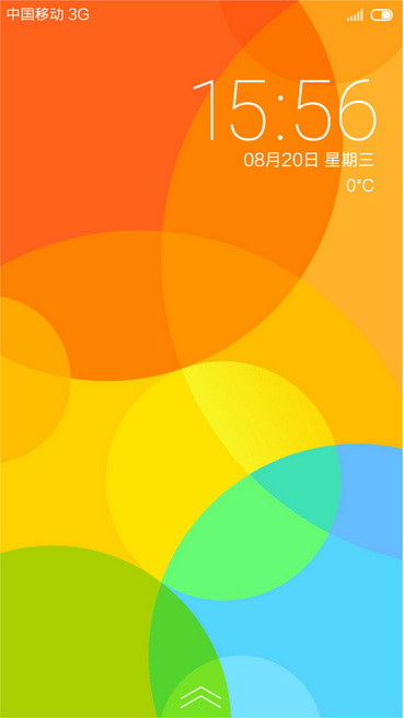 小米3刷机包 联通版 MIUI 第204周更新 4.9.5(miui6)全新版本 轻装再出发截图