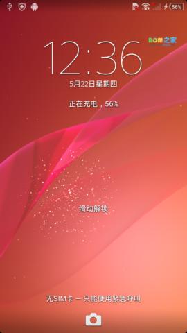 索尼 Xperia Z2 (L50w) 刷机包 基于官方 完整ROOT权限 稳定纯净截图