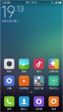 红米note联通版刷机包 MIUI 开发版 4.9.23 全局MIUI V6风 省电稳定 史上最流畅