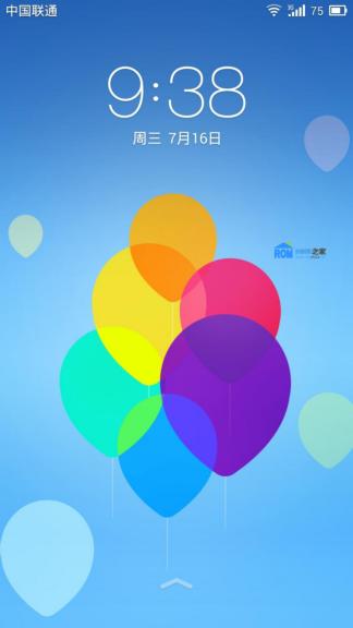 魅族Mx3刷机包 Android 4.4.4 稳定版Flyme OS 3.7.3A 流畅顺滑体验截图